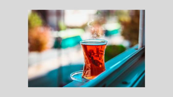 török szokaso- tea